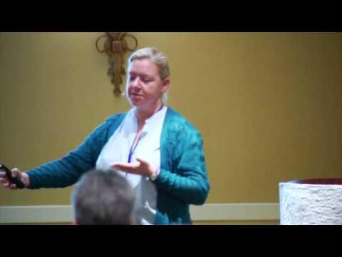 Pathomechanism(s) of Barth Syndrome:  Saskia Wortmann-Hagemann, MD, PhD