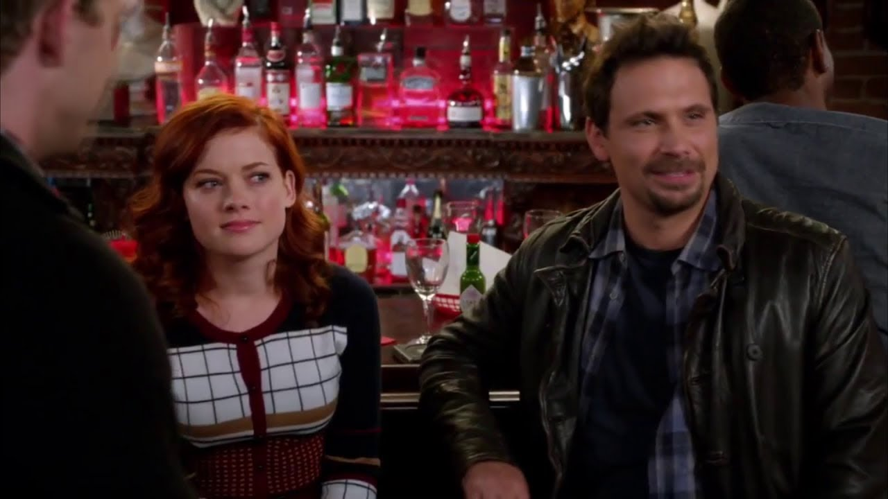 Download Tessa and George double date - Suburgatory Best Bits
