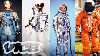 The Next Generation Space Suit