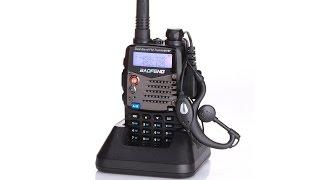 Radio HT Baofeng UV-5RA (Off-road, Trekking, Sobrevivência)(Apresentação do Radio HT Baofeng UV-RA, ótimo companheiro para aventuras outdoor. A capacidade de se comunicar aumenta expressivamente as suas ..., 2015-08-23T23:36:39.000Z)