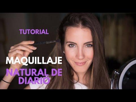 Maquillaje Natural de Diario | Peace and Vogue thumbnail