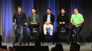 Google I/O 2014 - Material design principles