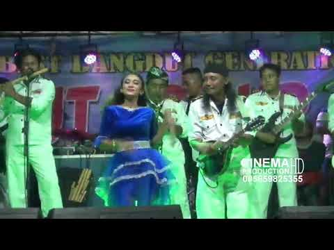 Rhendy Kosasih & LOLA KDI - PANTUN CINTA [Live Dangdut]