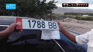 TV Kaiguul 147 / Чолпон-Ата: Жалдыратышкан Жаш балдар / НТС