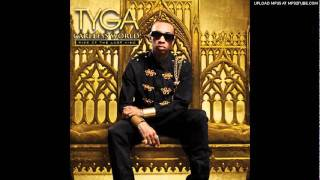 Tyga - King & Queens Feat. Nas and Wale [FULL] (Careless World) LEAKED
