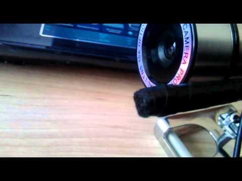 DRIVER: VENUS USB2 0 CAMERA