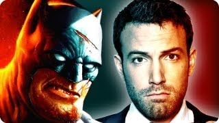 BEN AFFLECK Is The New BATMAN! Also Rocket Raccoon Actor Revealed & PS4 Release Details | PMI 86