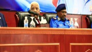 Crise politique au Soudan, l'ex-président Omar el-Béchir inculpé pour corruption