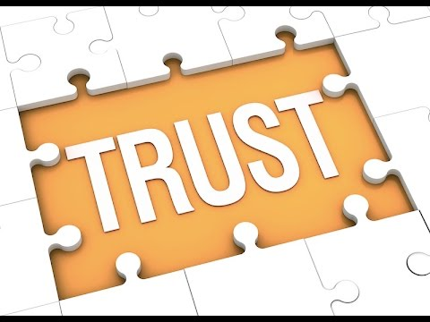 Trusts -- 60 Second Business Tip
