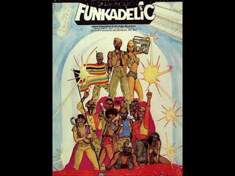 Parliament Funkadelic Live at the Convention Center, Dallas - 1976 (audio only)