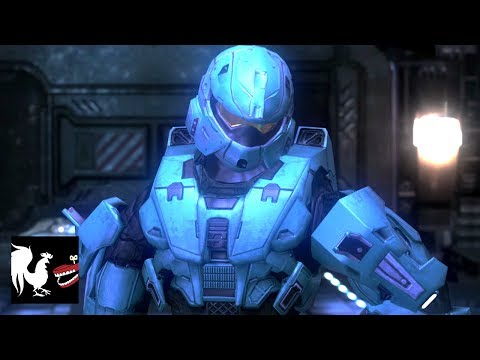 Red vs. Blue Season 15, Episode 13 - Blue vs. Red - Part 2