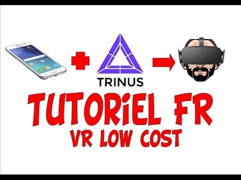 Trinus Vr App Cracked Version Free Download