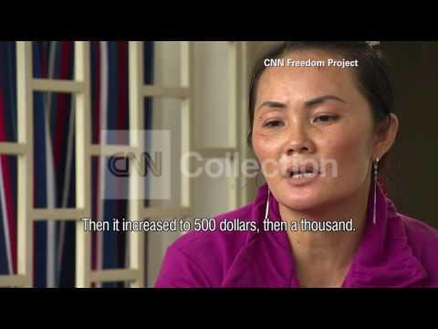 CAMBODIAN MOM ON SELLING DAUGHTER'S VIRGINITY