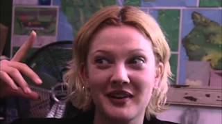 Drew Barrymore talks E.T, drugs and alcohol to Ruby Wax