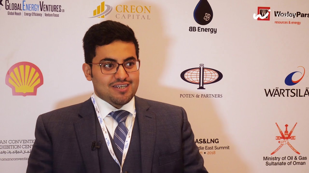 2nd Gas & LNG Middle East Summit