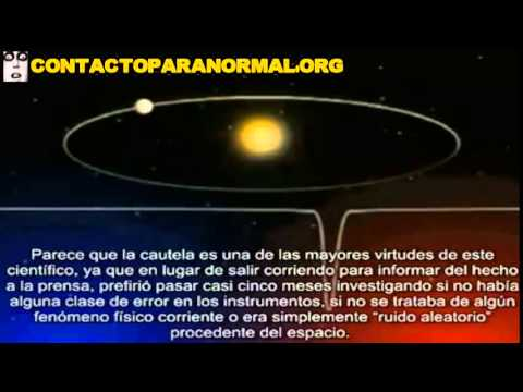 Alien message from GLIESE 581d
