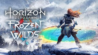 Eisige Wildnis ◈ Horizon Zero Dawn: The Frozen Wilds #01 ◈ LIVE