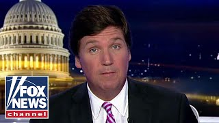 Tucker: Are you really free to say what you think?
