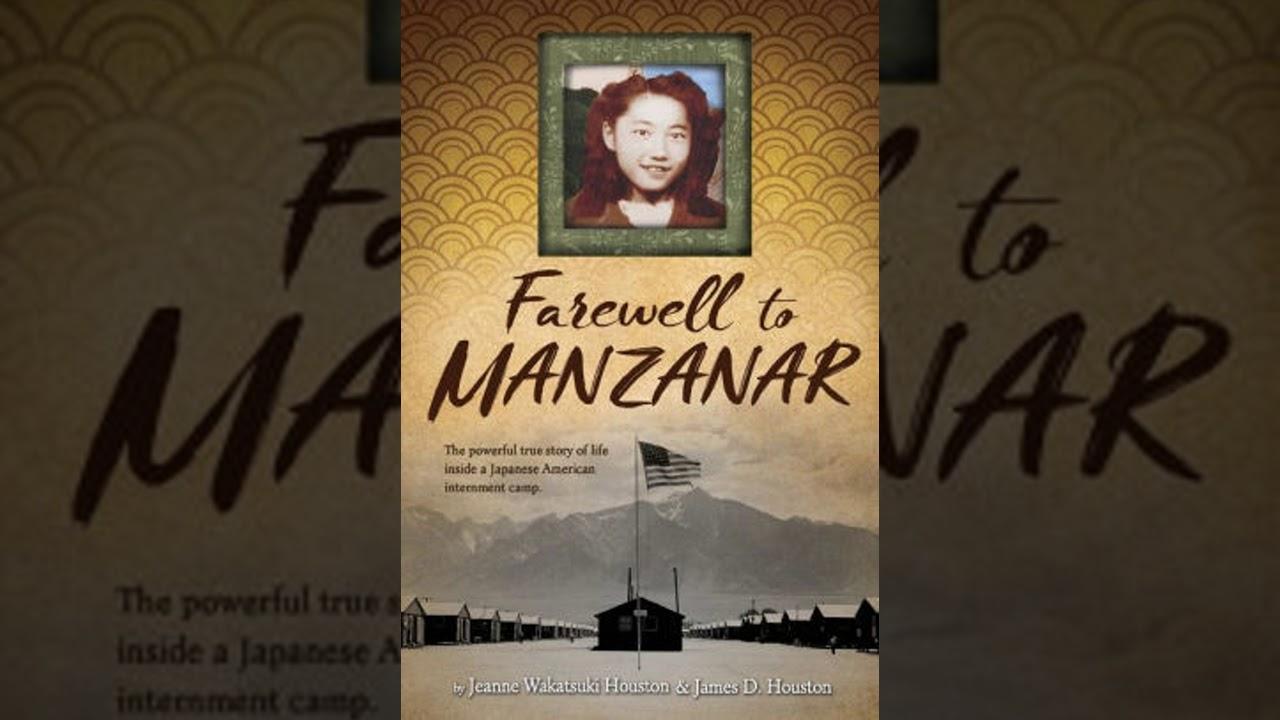 farewell to manzanar book summary