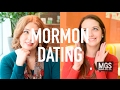 Mormon Dating