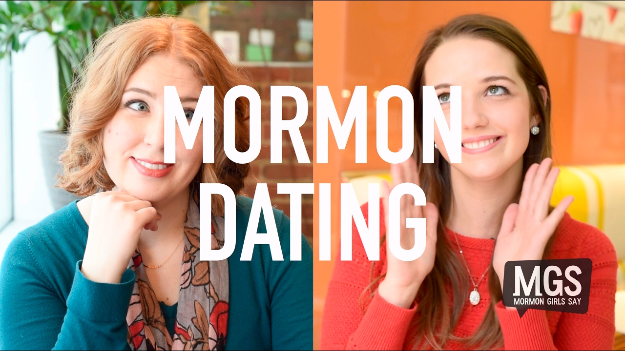 Rules For Dating A Mormon Girl