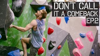 Handle With Care | Don't Call it A Comeback With Jon Partridge Ep.2