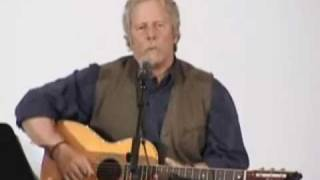 "Chris Hillman remembers ""Mr. Tambourine Man"" (LoC, 2009)"