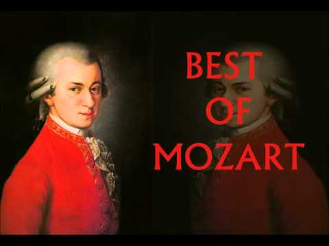 Wolfgang Amadeus Mozart   Shawshank Redemption Marriage of Figaro AKA Opera Song