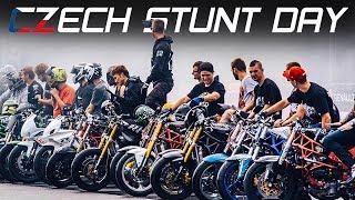 Highlights Czech Stunt Day