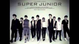 [REQ] Super Junior (슈퍼주니어) - No Other [MR] (Instrumental) + DL Link