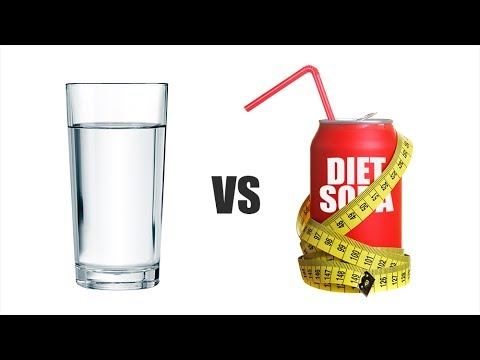 Can Diet Soda Help You Lose Weight?