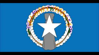 "National anthem of Northern Mariana Islands ""Gi Talo Gi Halom Tasi"""