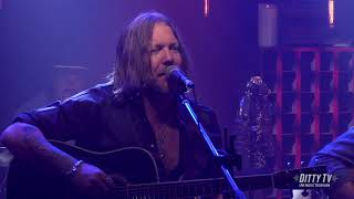 """The Allman Betts Band perform """"All Night"""" on DittyTV"""
