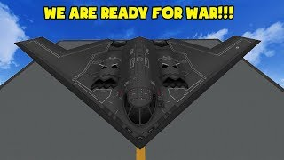 We Are Ready For WAR!!!(Modded War #23)