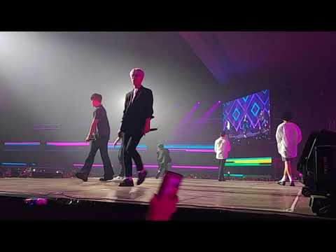 170902 [Fancam] B.A.P - Ment + That's My Jam + No Mercy @ Music Bank in Jakarta