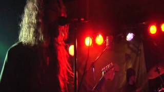 4 Years Spinalonga Records Party - Melvins Cover