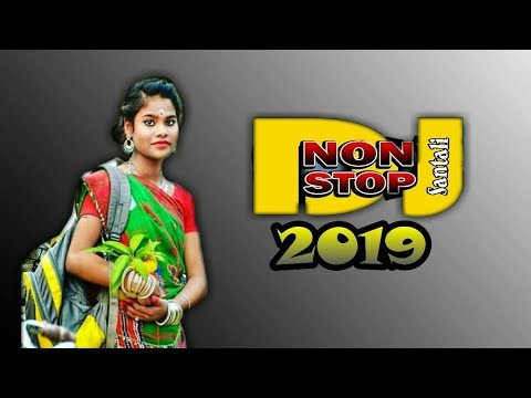 New Santali Nonstop Dj Song // Dj Toofan Rola // 2019