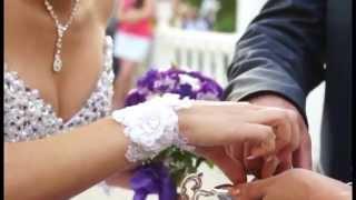 Свадьба Николай и Наталия 26.07.2013