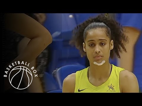 [WNBA] Chicago Sky vs Dallas Wings, Full Game Highlights, July 31, 2018