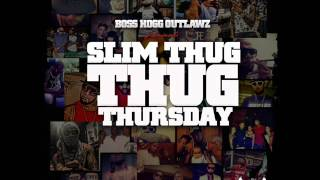 06. Slim Thug - Don't Like Flow feat. Le$ & Young Von (2012)