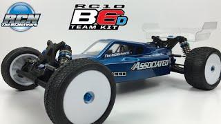 Team Associated B6D   The Reveal
