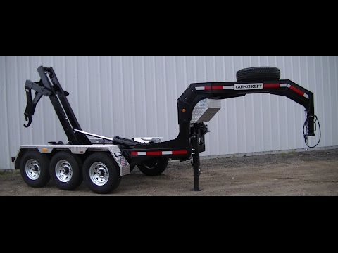 Best Utility Trailer in the USA