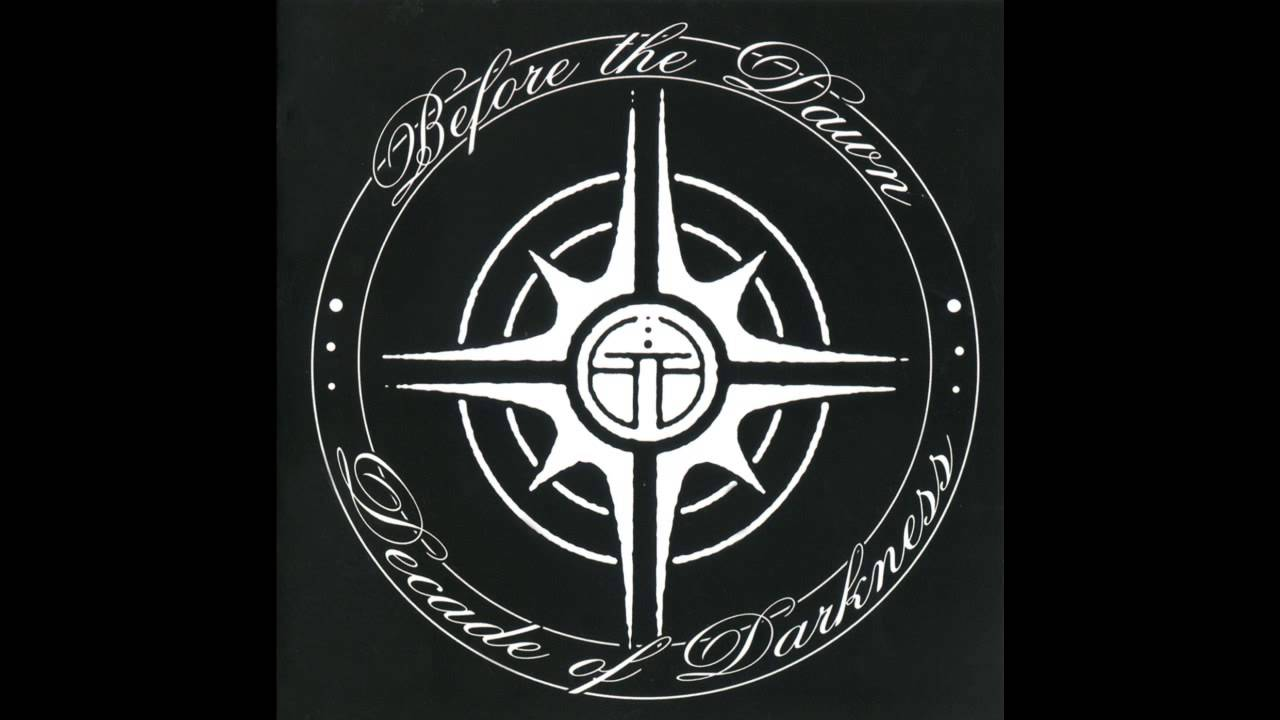 Before The Dawn Decade Of Darkness 2010 Full Album Youtube
