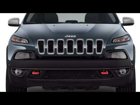 MUST SEE! 2018 Jeep Cherokee Price And Expert Review