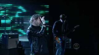 Radiohead - 15 Step ( Live 2009 Grammys) (HD) Thumbnail