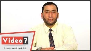 الشيخ أحمد صبرى لـ