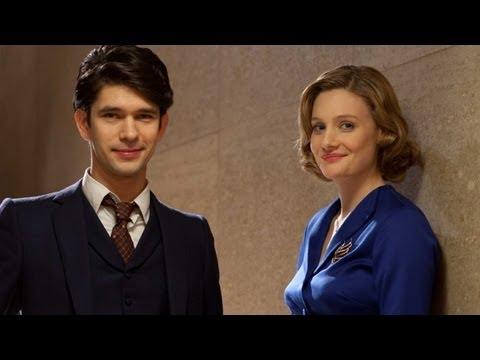 THE HOUR Extended Trailer - Returns NOV 28 BBC AMERICA