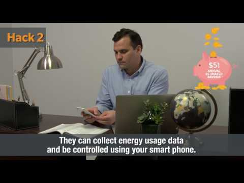 3 Energy Saving Smart Home Hacks | HomeAdvisor