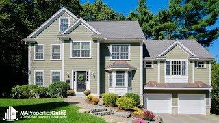 Home for Sale - 21 Locust Ave, Lexington