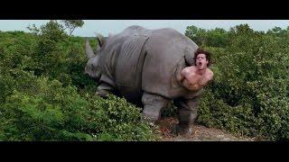 Фильм Эйс Вентура: Когда зовет природа за минуту